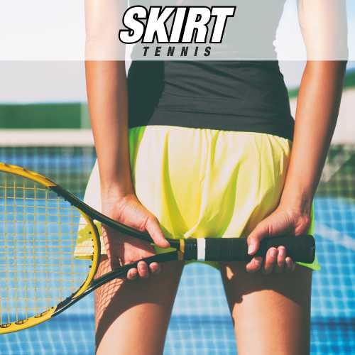 FALDAS DEPORTIVAS personalizadas para tenis y pádel